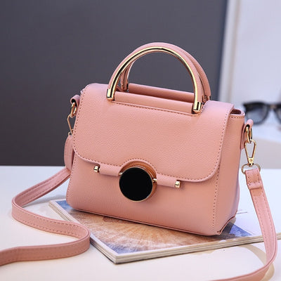Shoulder Bag For women - Pink