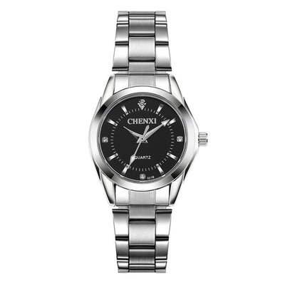 Women's Watches - Black Dial