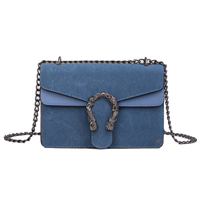 Crossbody Bags For Women - blue