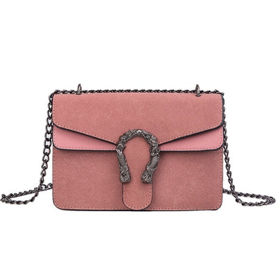 Crossbody Bags For Women - pink