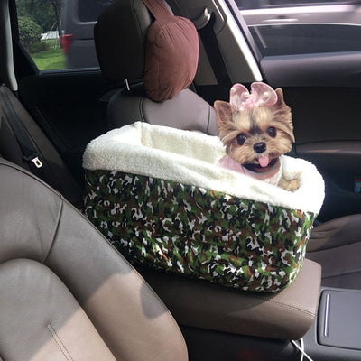 Pet Carrier - Camouflage / M