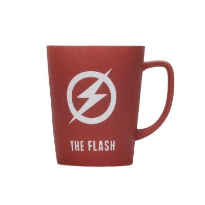 Superhero Coffee Mugs - Flash