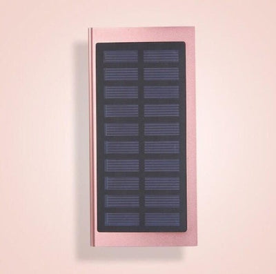Solar Power Bank - 1
