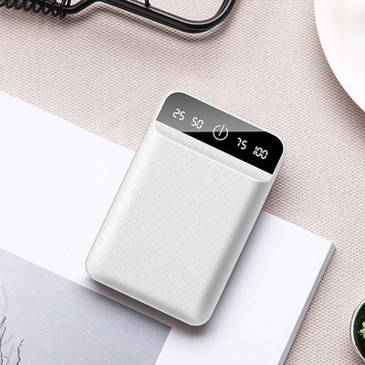 Double USB Power Bank - 1