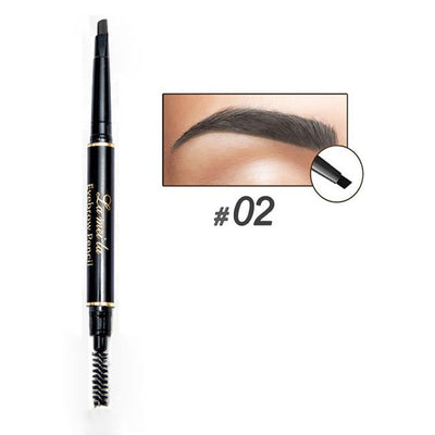 Waterproof Eyebrow Pencil - 2
