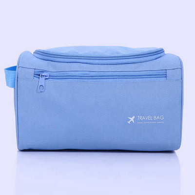 Hangable Makeup Organizer Bag - 2