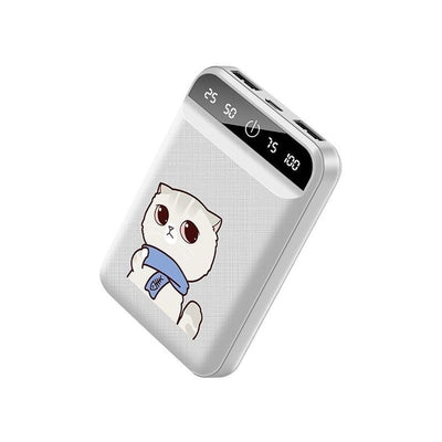 Double USB Power Bank - 3