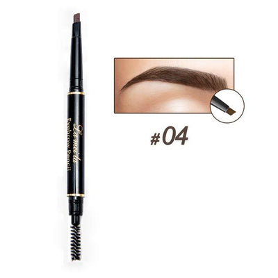 Waterproof Eyebrow Pencil - 4