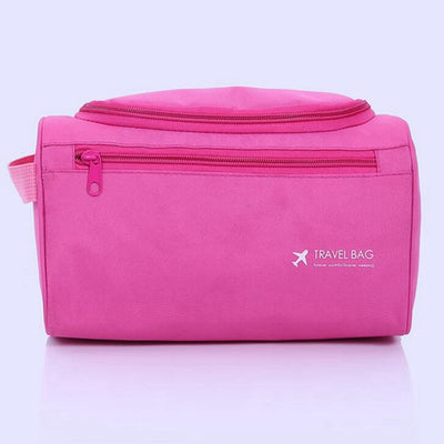 Hangable Makeup Organizer Bag - 5
