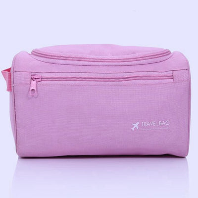 Hangable Makeup Organizer Bag - 6