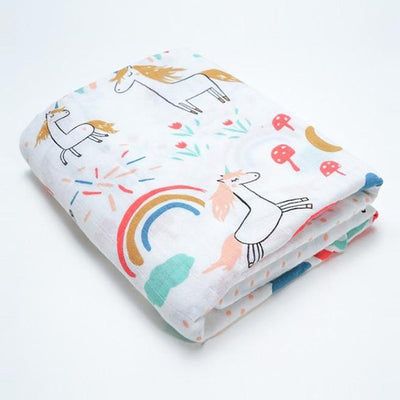 Swaddle Towel For Newborns - BBDJS