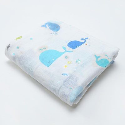 Swaddle Towel For Newborns - BBXJY