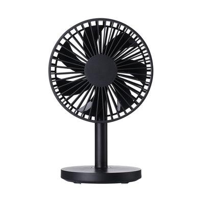 Portable Fan - Black