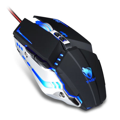 Gaming Mouse - Black
