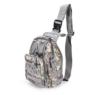 tactical sling bag - ACU
