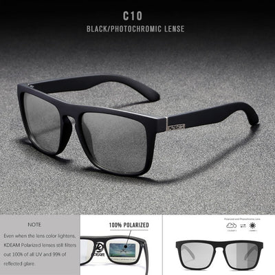 Sunglasses - C10