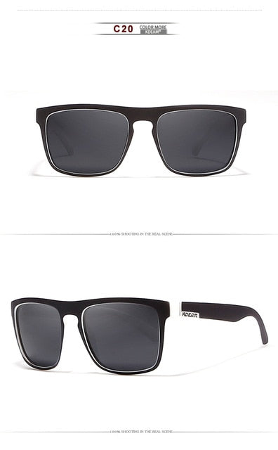 Sunglasses - C20
