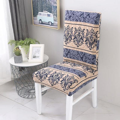 modern chair cover - A / Universal Size