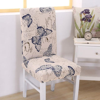 modern chair cover - B / Universal Size