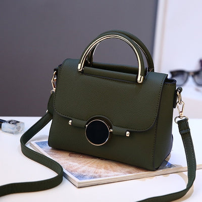Shoulder Bag For women - Green