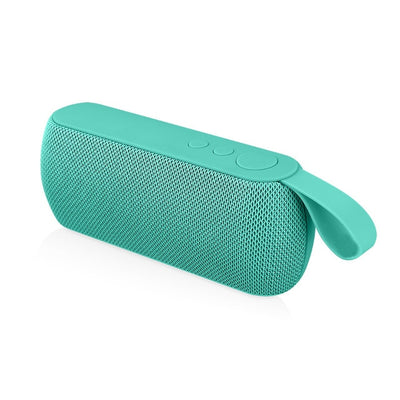 Wireless Outdoor Speakers - Green