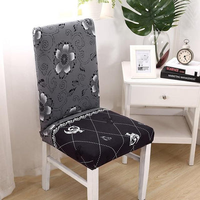 modern chair cover - E / Universal Size
