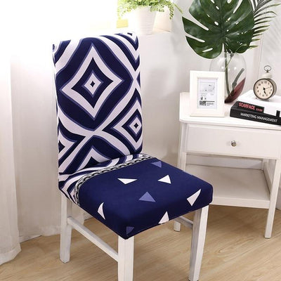modern chair cover - F / Universal Size