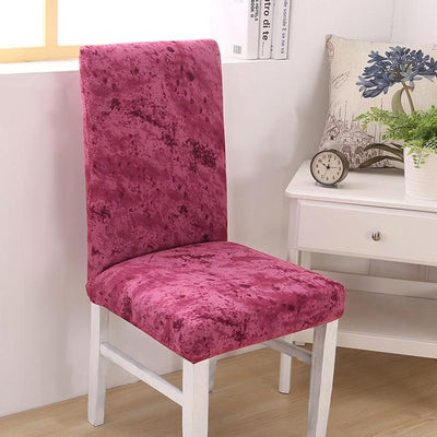 modern chair cover - J / Universal Size