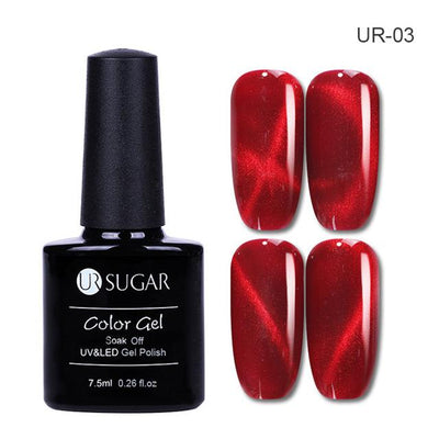 UV Gel Polish Lacquer Varnish Manicure - UR-03