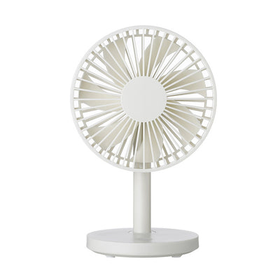 Portable Fan - White