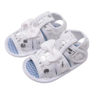 Soft Soled Baby Shoes - 87A / 0-6 Months