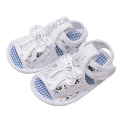 Soft Soled Baby Shoes - 87B / 0-6 Months