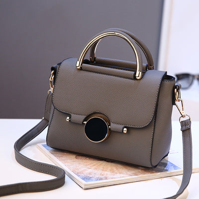 Shoulder Bag For women - Dark Grey