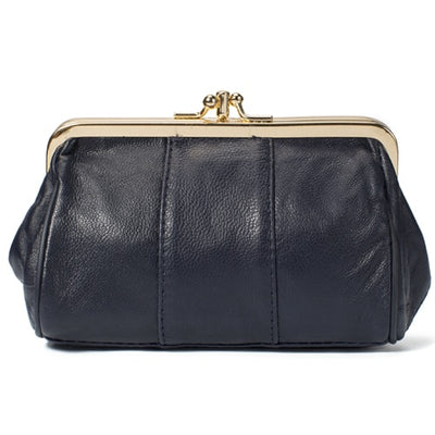 Wallets for women - black