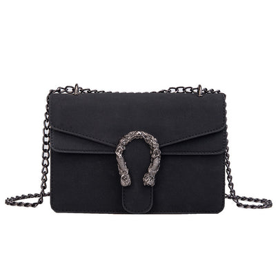 Crossbody Bags For Women - black