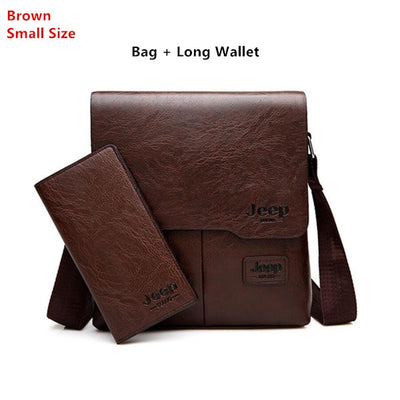 Business Bags For Men - S-Brown 1505-8068