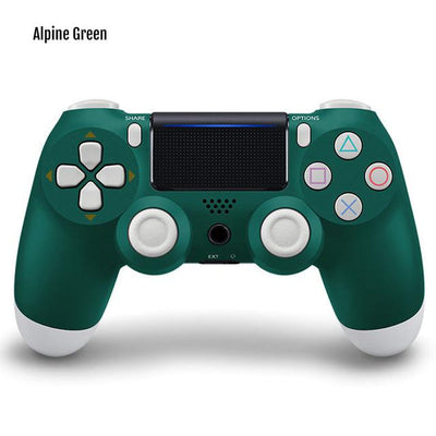 Wireless Game Controller - green