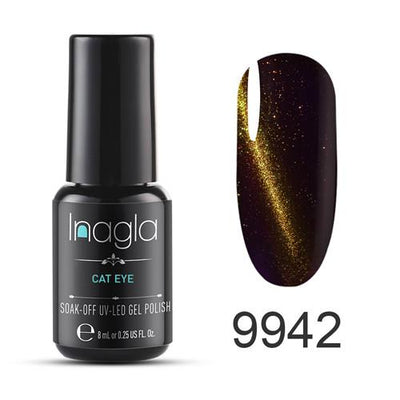 Cat Eye Long-lasting Gel Nail Art 8ml - 9942
