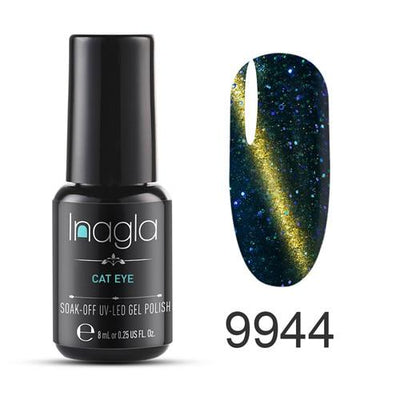 Cat Eye Long-lasting Gel Nail Art 8ml - 9944