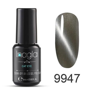Cat Eye Long-lasting Gel Nail Art 8ml - 9947