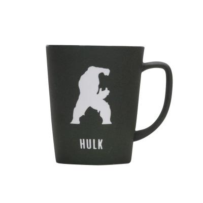 Superhero Coffee Mugs - Hulk