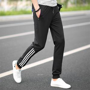 Trendy Track Pants - Black1 / S