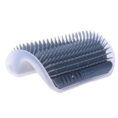 Pet Hair Removal Brush - Gray