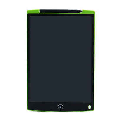 12 inch LCD Digital Drawing Tablet - Green
