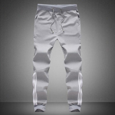 Trendy Track Pants - Grey2 / S