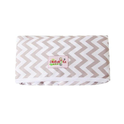 3 in 1 Waterproof Diaper Changing Pad - HND07