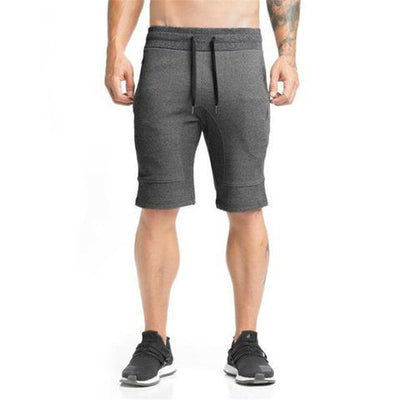 Relaxed Sweat Short -