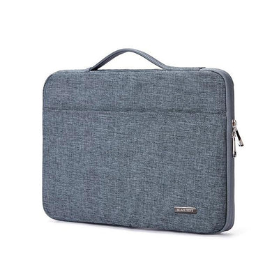 laptop sleeve case - Deep Gray / 12-inch