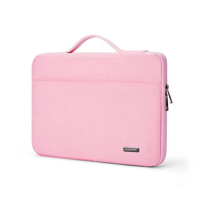 laptop sleeve case - Pink / 12-inch
