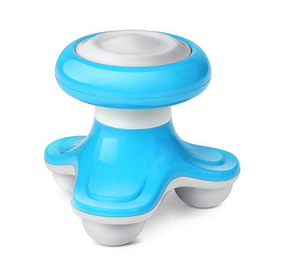 Mini Handheld Vibrating Massager